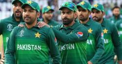 لاہور ، سری لنکا کا پاکستان کو میچ جیتنے کےلئے 183رنز کا ٹارگٹ