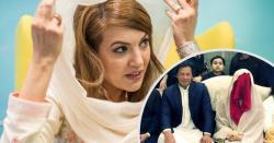ایک غیر مسلم نے مجھ سے پوچھا کہ عمران خان بیک وقت تسبیح اور میٹنگ پر کیسے فوکس کر لیتے ہیں