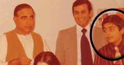 جانتے ہیں یہ آج پاکستان کی کون سی انتہائی معروف شخصیت ہے جسے بچہ بچہ جانتا ہے