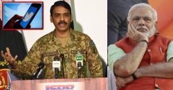 پاکستان نے ایک بار پھر بھارت کو چاروں شانے چت کر دیا
