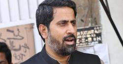 عمران خان کے بھتیجے نے اپنی پارٹی کے وزیر کو بے نقاب کردیا