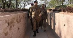 بھارت نے پاکستان کے 2علاقوں پر حملہ کر دیا