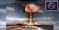 زمین پر ایک ایٹمی سرد موسم (Nuclear winter) چھا جائے گا، قرآن کریم میں ایسی صورتحال کا ذکراللہ پا ک نے کیسے بیان کیا