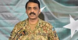 چین پاکستان کی خودمختاری کے لیے تعاون جاری رکھے گا،آصف غفور