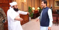 ،مولاناطارق جمیل عمران خان  کی برائیاں کیوں نہیں بتاتے،حقیقت خودہی بیان کردی