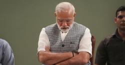 بھارتی وزیر اعظم مودی نے پاکستان آنے کا فیصلہ کر لیا