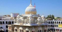 پاکستان نے کرتارپورراہداری پردوطرفہ حتمی معاہدے کا مسودہ نئی دہلی کو بھجوادیا