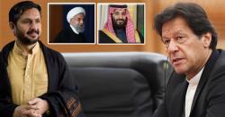 سلیم صافی نے عمران خان کے بارے میں کیا ٹویٹ کر دیا