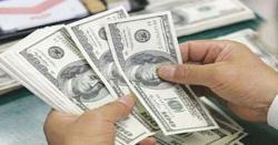 ڈالر کی قیمت میں 8 روپے سے زائد کی کمی