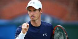 برطانوی ٹینس سٹار اینڈی مرے آسٹریلین اوپن ٹینس ٹورنامنٹ میں شرکت کرینگے