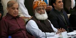 مولانا فضل الرحمان کا آزادی مارچ ،رہنمائوں کی گرفتاری کب عمل لائی جاسکتی ہے ؟ لسٹیں تیار ہو گئی ، انتباہ جاری کر دیا گیا