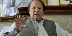 ڈیل کی 20 فیصد رقم ادا۔۔۔ سعودی چارٹرڈ طیارہ نواز شریف کو لے جانے کیلئے پاکستان آنے کو تیار