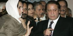 بینظیر بھٹو نے شہادت سے چند منٹ قبل ناہید خان کو نواز شریف سے متعلق کیا کرنے کا کہا تھا ؟برسوں بعد بڑا سچ سامنے آگیا