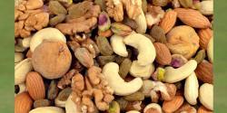 خشک میوہ جات کا استعمال کن موذی امراض سے بچا سکتا ہے ؟ ماہرین نے پیشگوئی کر دی