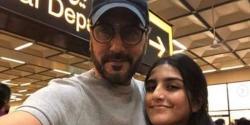 عدنان صدیقی کا بیٹی کی سالگرہ پر پیار بھرا پیغام، مداحوں کی بھی بیٹی کو مبارکباد
