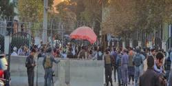 کابل میں کشمیر سے متعلق پاکستانی سفارتخانےکی تقریب روکنے کی کوشش،مخالفانہ نعرے ، مہمانوں کو دھمکاتے رہے ، رابطہ کرنے پر پولیس حکام نے ہاتھ ک