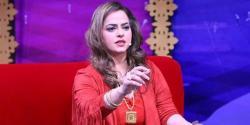 ذاتی مصروفیات کیوجہ سے شوبز کو وقت نہیں دے پارہی : مدیحہ شاہ