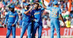 بھارتی کرکٹ ٹیم پرحملے کی دھمکی