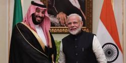 سعودی عرب اور بھارت میں اہم سمجھوتے طے پا گئے، آبی گزرگاہوں بارے بھی اہم فیصلہ