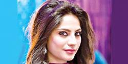 اداکارہ نیلم منیر کاآئندہ کسی فلم میں آئٹم سانگ نہ کرنے کا اعلان