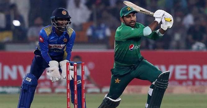 پاکستان کیخلاف دوسرے ٹی 20 میچ میں سری لنکن ٹیم کا سیاہ پٹیاں باندھ کر میدان میں اترنے کا انکشاف