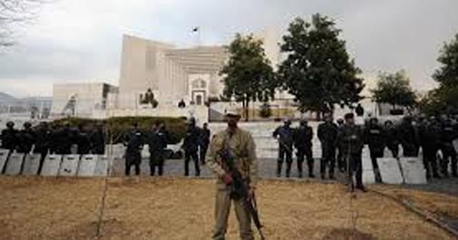 20بارسزائے موت پانے والے انتہائی خطرناک جرم میں قید ملزم کو سپریم کورٹ آف پاکستان نے بری کر دیا