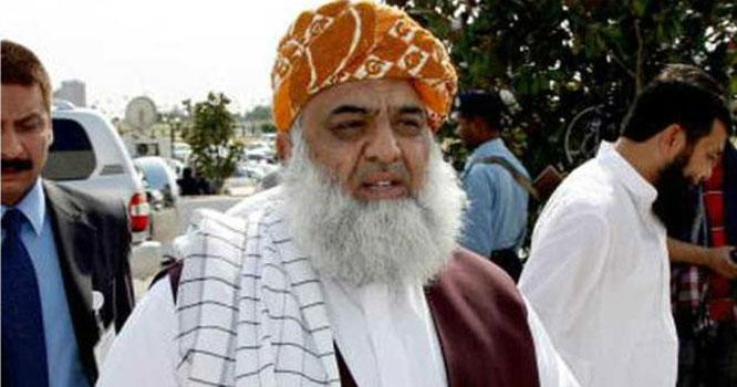 معروف مذہبی سکالر مفتی عبد القوی کی مولانا فضل الرحمان کے بارے میں پیشگوئیاں
