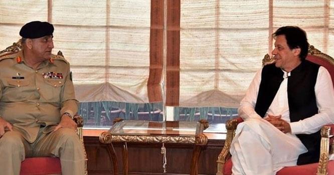 چینی صدر نے تین نکاتی ایجنڈا پر وزیر اعظم اور آرمی چیف کو دورہ کی دعوت دی