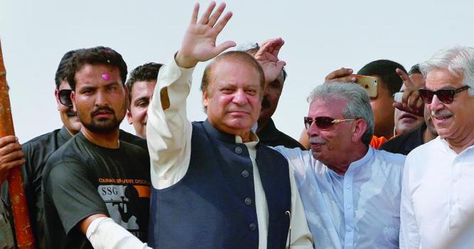 اسلام آباد ہائی کورٹ نے نواز شریف کے حق میں فیصلہ سنا دیا