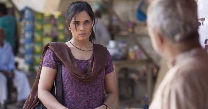 مجھے پکڑا اور کہا کہ ۔۔۔۔ ہر دلعزیز بھارتی اداکارہ کا تہلکہ خیز انکشاف