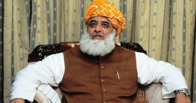 مولانا فضل الرحمان کے دھرنے پر پورا یقین ہے کہ معاملہ ٹھیک ہوجائیگا،شیخ رشید