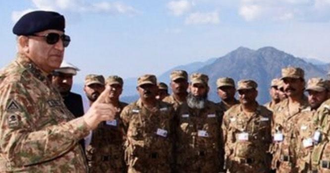 بھارتی فوج نے جان بوجھ کر شہری آبادی کو نشانہ بنایا، ترجمان پاک فوج