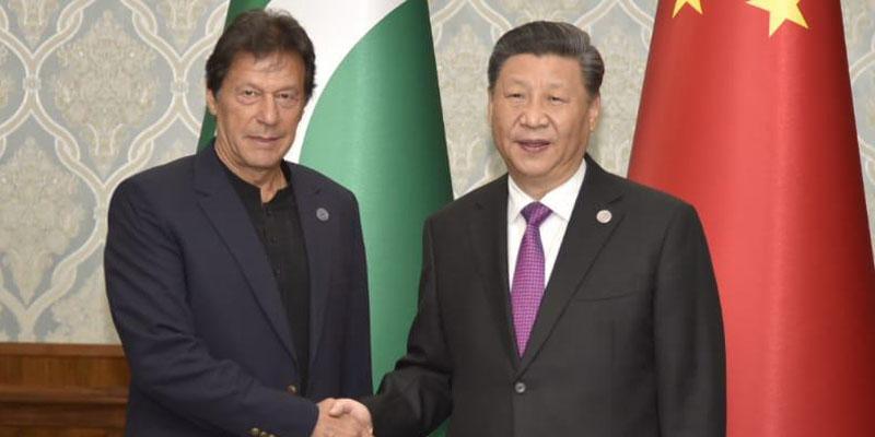 پاکستان سمیت 54 ممالک نے ایغوروں کے معاملے پر چین کی حمایت کردی