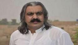 عمران خان یکم نومبر کو گلگت میں ایک عظیم الشان جلسے سے خطاب کریں گے