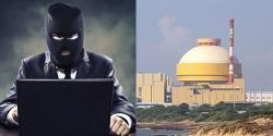 بھارت کے سب سے بڑے ایٹمی پلانٹ پر ہیکرز کا حملہ