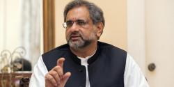 شاہد خاقان عباسی کی طبیعت خراب ،پمز ہسپتال منتقل
