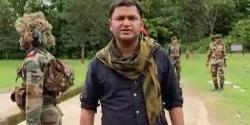 """سابق بھارتی فوجی عہدیدار کا مولانا فضل الرحمان کے """"آزادی مارچ"""" کے حق میں ٹویٹ، وزیراعظم عمران خان کے بارے میں بڑا دعویٰ کر دیا"""