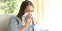 فضائی آلودگی ،نزلہ،کھانسی سے بچنے کیلئے کن چیزوں کا استعمال صحت کیلئے فائدہ مند ہے ، طبی ماہرین نے بتا دیا