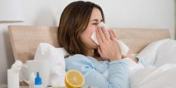 موسم سرما کے آغاز کے ساتھ نزلہ، زکام، کھانسی، بخار اور جسمانی دردوں میں اضافہ