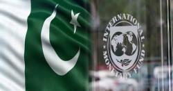 آئی ایم ایف نے پاکستان سے ڈومور کا مطالبہ کر دیا