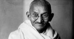 '' قیام پاکستان کے بعد گاندھی نے پنڈت بلوا کردونوں ملکوں کی کنڈلیاں بنوائی تھیں''