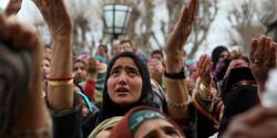 مقبوضہ کشمیر،95ویں روزبھی نظام زندگی بری طرح مفلوج،کشمیری خواتین بری طرح متاثر،بین الاقوامی میڈیا کے افسوسناک انکشافات