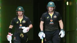 تیسرے ٹی ٹوئنٹی میں پاکستان کو 10 وکٹوں سے شکست، سیریز بھی آسٹریلیا کے نام