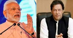 نریندر مودی نے عمران خان کی تعریف میں کیا کچھ کہہ دیا ، جانیں