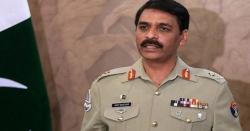 میجرجنرل آصف غفورنےبھارتی وزیراعظم  کو واضح پیغا م بھجوا دیا