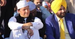 ''ہماراسدھوکدھرہے''عمران خان جب کرتارپورراہداری کے  افتتاح کے لیے پہنچےتوسدھوکاپوچھ لیا،حکام نے کیاجواب دیا،جانیں