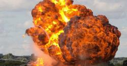 کوئٹہ میں دھماکے کی اطلاعات