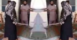 چہرے پر سنت رسول ﷺ مگر اس بدبخت امام مسجد نے بچی کے ساتھ ایسا کیا کیا کہ بچی کی ماں نے عبرت کا نشان بنا ڈالا ، ویڈیو لنک میں دیکھیں
