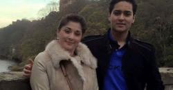 سینئیر صحافی نے مریم نواز کے بیٹے جنید صفدر کی سیف الرحمن کی بیٹی سے رشتے کی خبر سنا دی