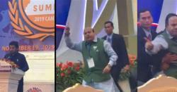 ڈپٹی اسپیکرقومی اسمبلی قاسم سوری کی کشمیرپر تقریر روکنےکی بھارتی وفد کی کوششیں ناکام ہوگئیں